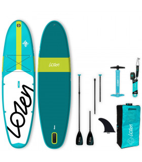 Paddle gonflable Lozen 10.0 2021